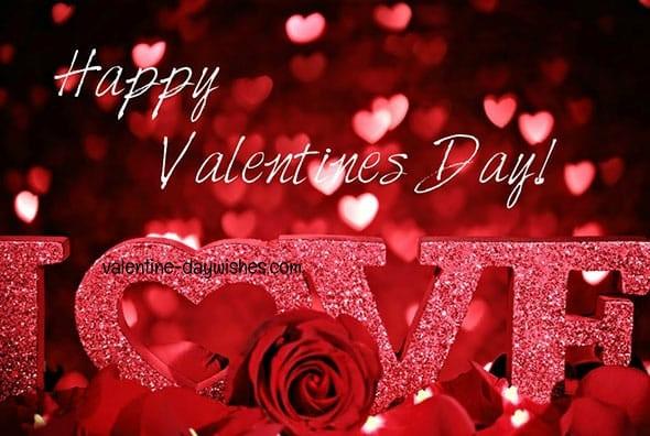 Valentine's Day Quotes 2020