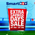 HDFC SmartBuy Extra Saving Days Sale | Avail 10x RPs + 10% Discount