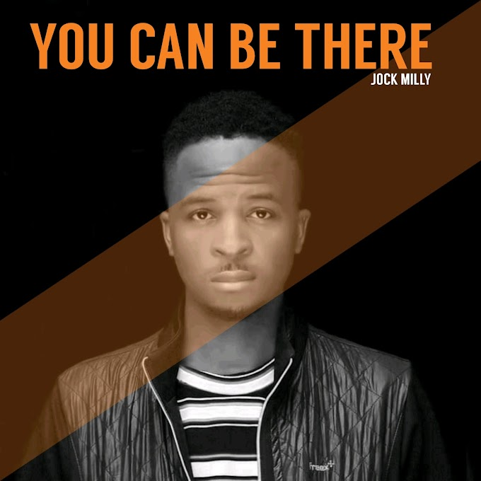 Jock Milly – You Can Be There (Acapella)