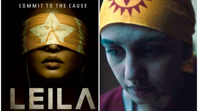 DOWNLOAD LEILA NETFLIX SERIES 2019 FREE!