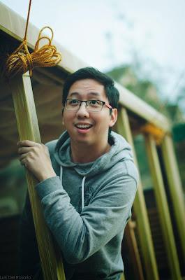 A Not-So-Popular Kid - Renz Kristofer Cheng