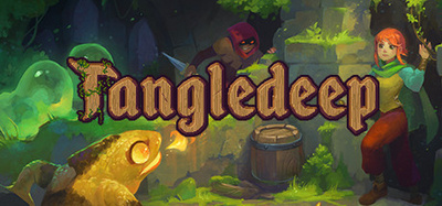 Tangledeep Legend of Shara-PLAZA