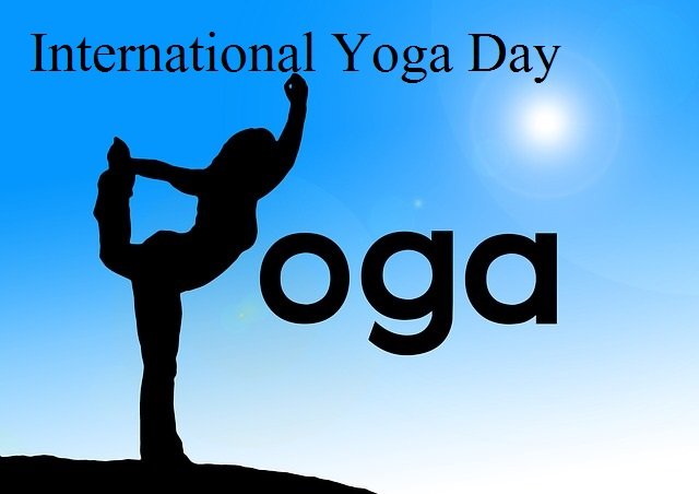 Why International Yoga Day is Celebrated on 21 June?