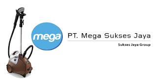Loker Terbaru SMK Sales SPG-SPB PT. Mega Sukses Jaya Jakarta