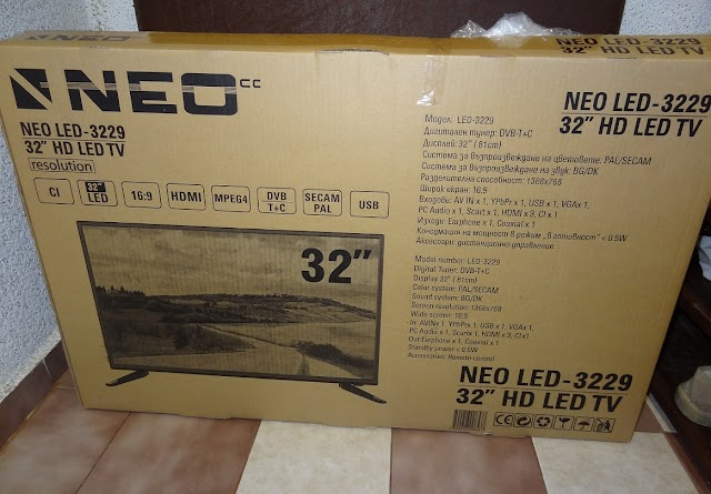Are NEO TVs any good?