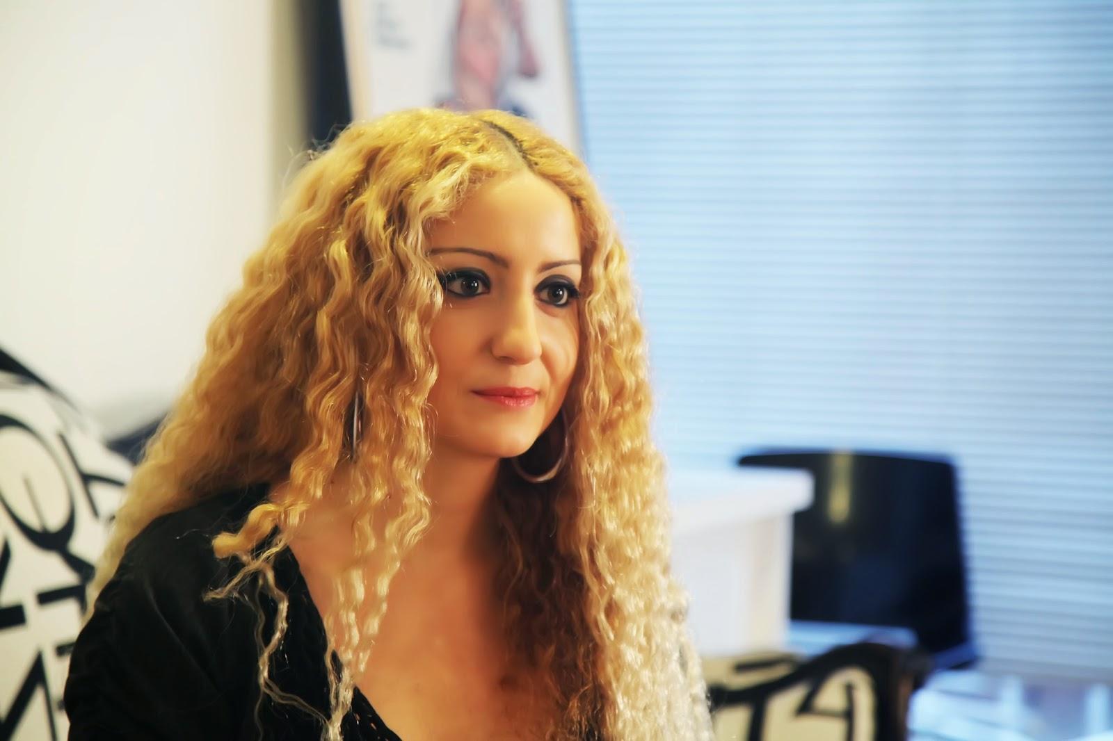 Batı Asyalı kadınlar Türkiyede buluşuyor