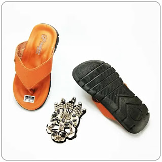 Sandal Insole CPC Anak sandal murah yogjakarta