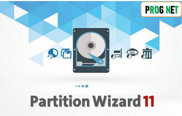 11 MiniTool Partition Wizard