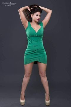 Aarti Mital model