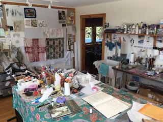 Elizabeth Fram Studio