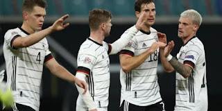موعد مباراة ألمانيا والمجر في يورو 2020