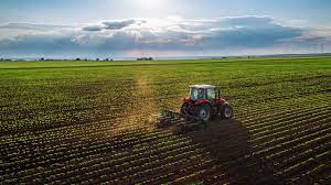 What is Agricultural ETF?