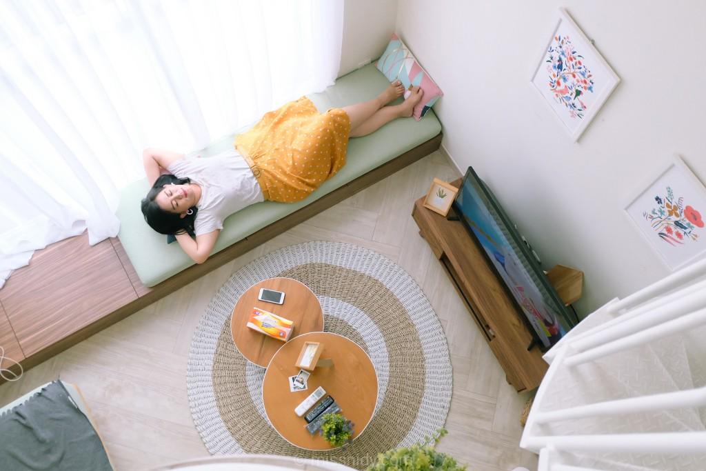 apartemen airbnb di bandung