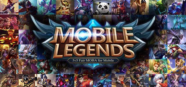 Download Mobile Legends APK Terbaru