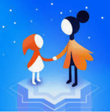 Monument Valley 2 (iOS or Android App)