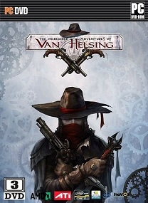 The Incredible Adventures of Van Helsing Complete Pack-GOG