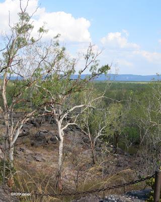Kakadu scenery