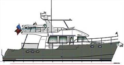PowerYacht Mag Global Informative Motor Yacht Page: Project