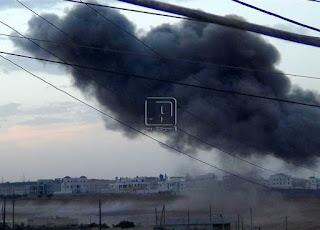 """أمريكا تتبنى هجمات الجوية في بسوريا على """"جبهة فتح الشام"""""""