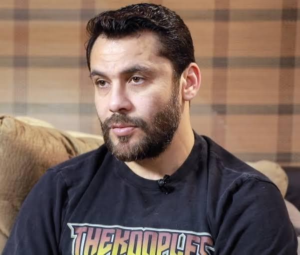 أحمد حسن يبدي غضبه بشأن تصريحات عمرو بسيوني