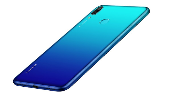 huawei-y7-prime-2019-disign