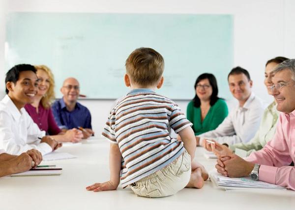 Cara Menjalankan Bisnis dengan Anggota Keluarga