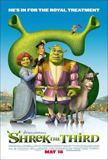 Shrek 3 al Treilea Shrek the Third Desene Animate Online Dublate si Subtitrate in Limba Romana Disney