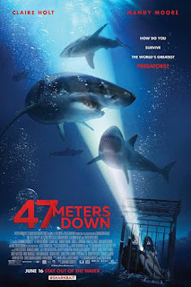 Download Film 47 Meters Down (2017) Subtitle Indonesia Full Movie