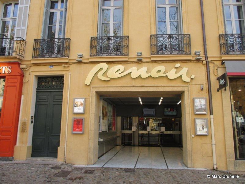 Ciné-Façades: Renoir (Aix-en-Provence - 10)