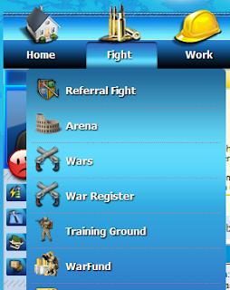 cara bertarung di marketglory