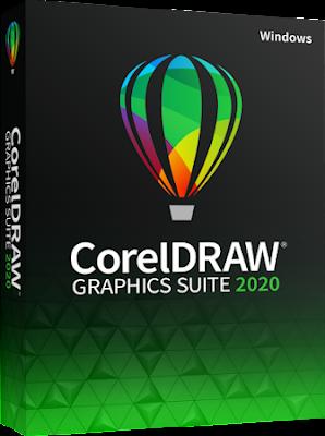 CorelDRAW Graphics Suite 2020 v22