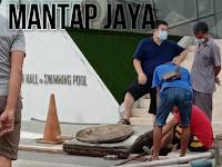 Sedot WC Sambikerep Surabaya Murah 085100926151