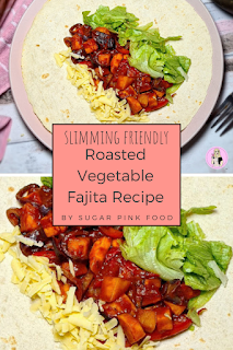 low calorie healthy slimming world friendly recipes