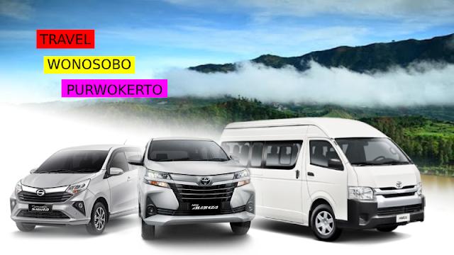 Travel Wonosobo Purwokerto