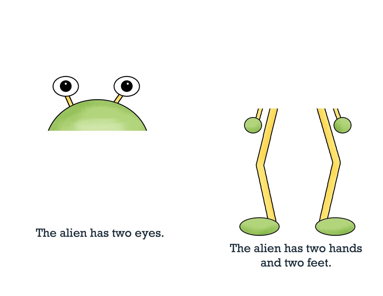 30 Where Do Aliens Leave Their Spaceships Math Worksheet