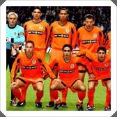 Valencia 2001-2002