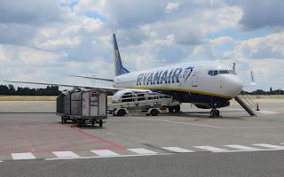 Traslado de Bruselas a Charleroi Aeropuerto