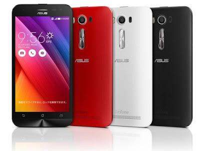 Asus Zenfone 2 laser ZE500KL, 16 Handphone 4G Harga 1 Jutaan