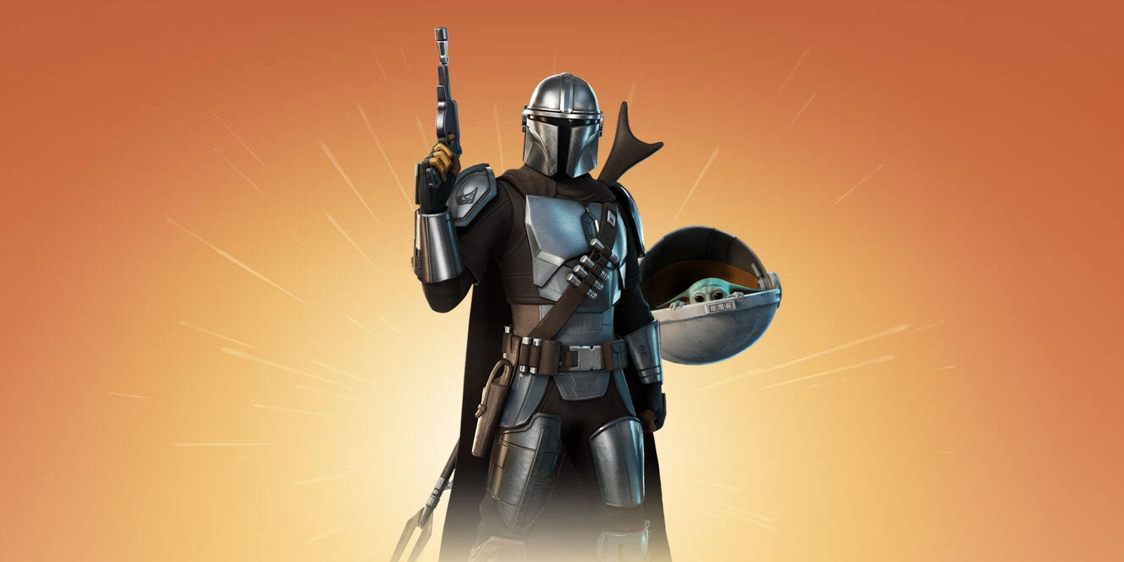 Fortnite: how to defeat Jaleo and get the right arm of the Mandalorian