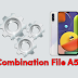 Combination File for Samsung Galaxy A50 (All Virsion)