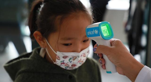 En el #DíaMundialdelosNiños,  @UNICEFenEspanol  pide a los gobiernos que tomen todas las medidas necesarias para evitar mayores consecuencias del #COVID19 sobre la salud, la educación, la nutrición y el bienestar de los menores.