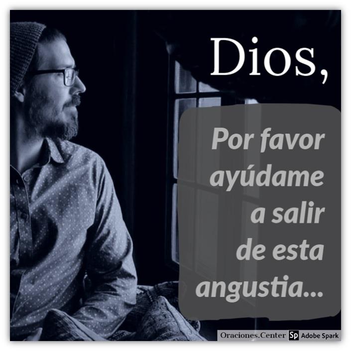 Padre Nuestro - Oración Estoy en Depresión. Dios Ayúdame, te Necesito!