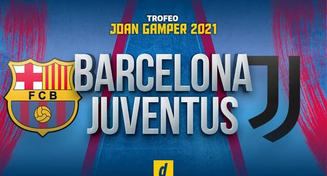 Barcelona vs Juventus Live Details: Joan Gamper Trophy, TV channel, how to watch online, news