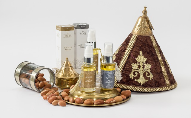 Benefits of Argan oil for hair and Skin in hindi