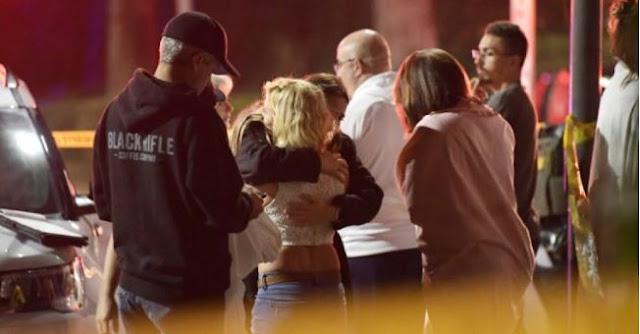Horrific': Over a Dozen Killed After Gunman Opens Fire in California Bar