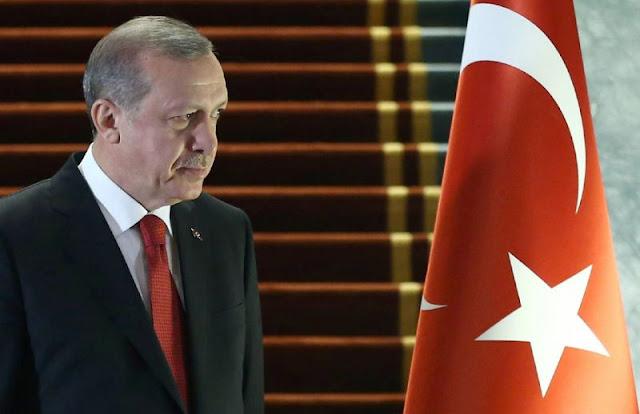 Τι ακριβώς συμβαίνει σήμερα στην Τουρκία
