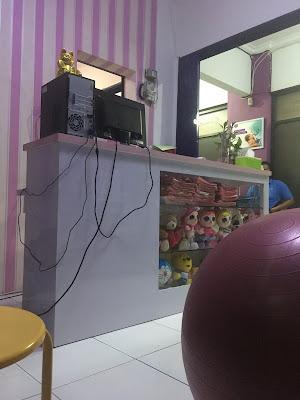 Review Klinik Bersalin Rumah Ungu di Karawang | USG 4D Murah