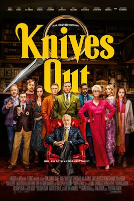 Knives Out 2019 Watch online | abcdmovie