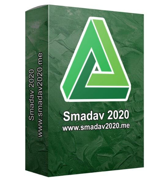 Smadav 2020 Pro 14.1.6 Download Grátis