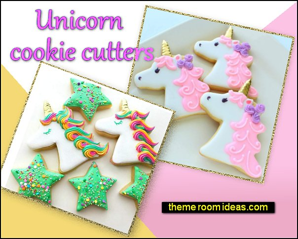 unicorn cookies unicorn cookie cutter unicorn party cakes unicorns